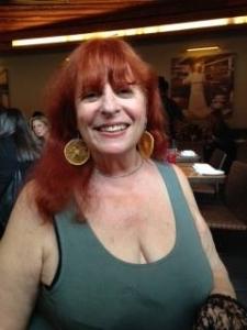Sherri Rosen