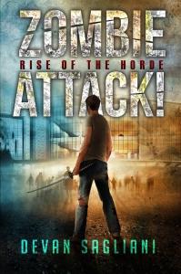 Zombie Attack 1
