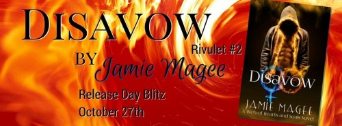 Disavow Banner