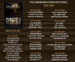 Hunter's Revenge Full TourBanner