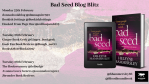 Bad Seed BlogBlitz