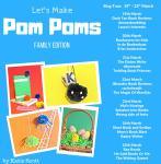 Let's Make Pom Poms Full TourBanner
