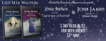 Josie James Due BlogBlitz